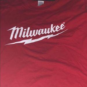 Milwaukee T shirt